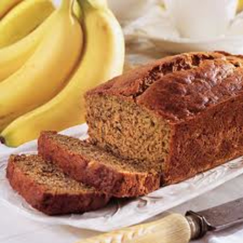 Banana Banana Bread