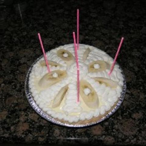 Banana Cream Pie (#12)