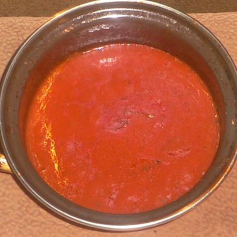 Basic Marinara Sauce - Cooking Light