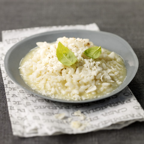 Basic Risotto