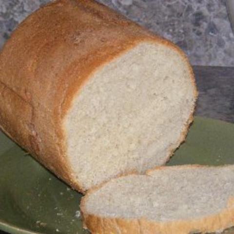 Basic White Bread For Welbilt Abm