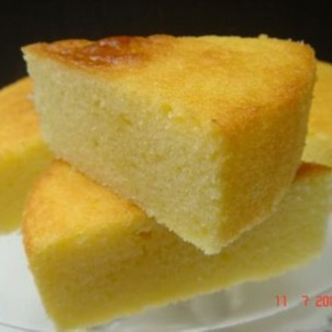 Basic Yellow Cake Recipe With All Purpose Flour