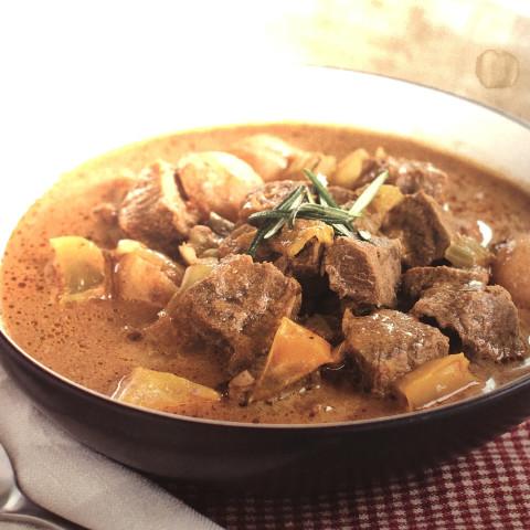 Beef Stew THM