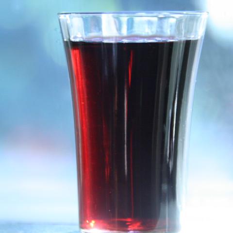 Berry Liqueur
