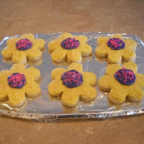 Best Soft Sugar Cookies