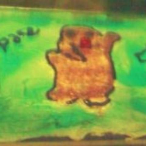 Birthday Sheet Pan Cake