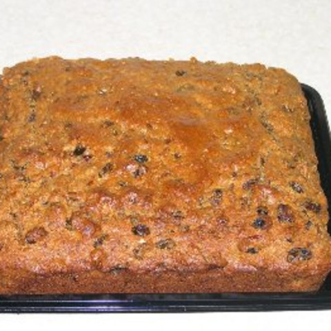 Sugar Free Boiled Fruit Cake Recipe