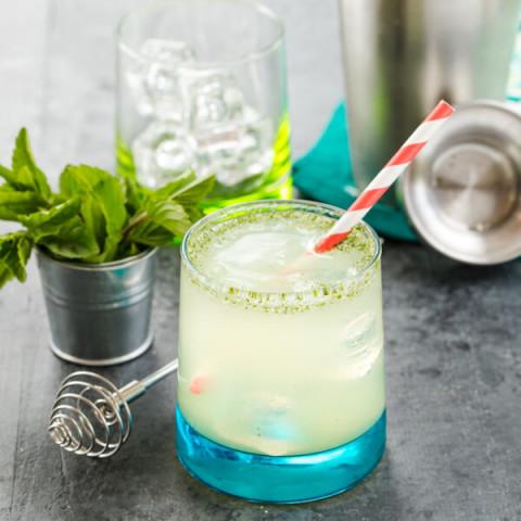 Bootleg Cocktail