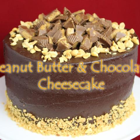 [b]Peanut Butter Cheesecake[/b]