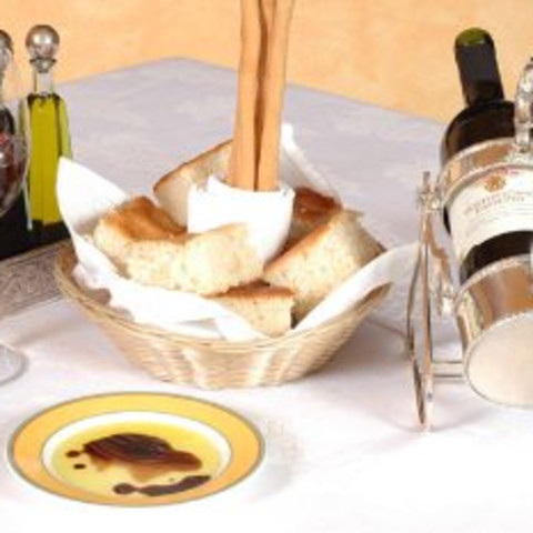 Bread Dipping Sauce