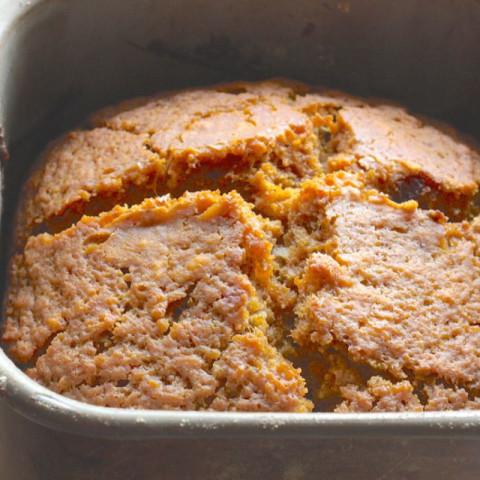 Bread Machine Amish Friendship Bread