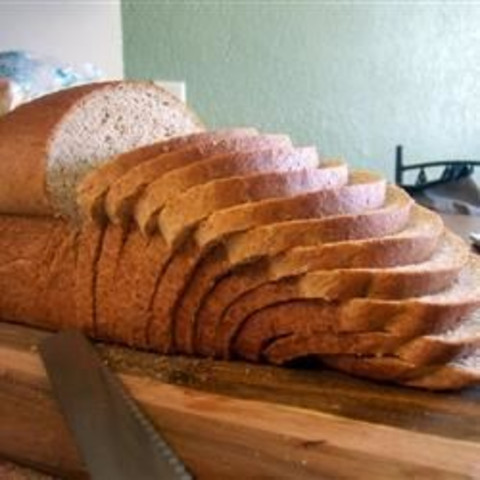 Bread Machine Bread