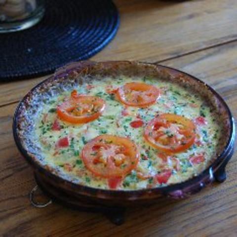 Breakfast Casserole #2