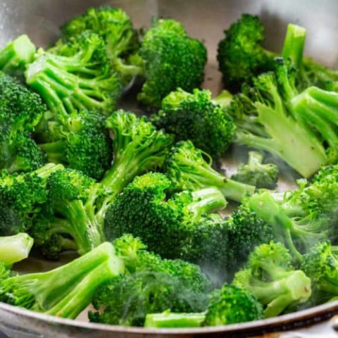 Broccoli - Side
