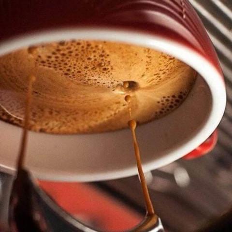 Cach pha ca phe espresso