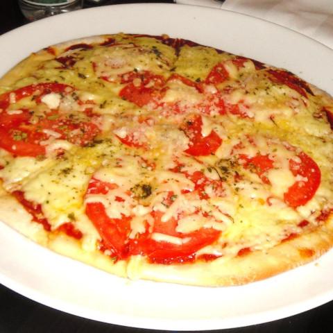 California Pizza Kitchen Pizza Crust