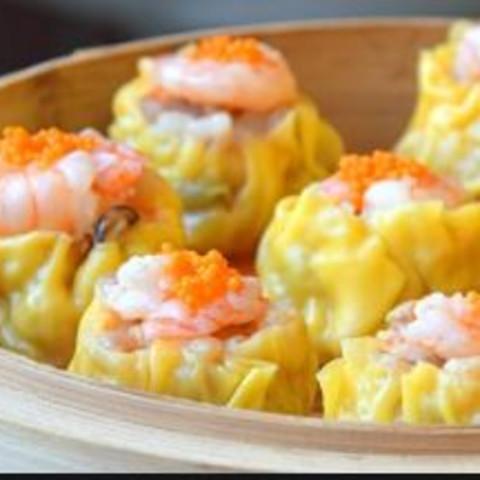 Cantonese Siu Mai Dumplings