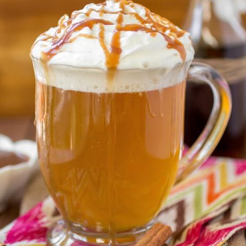 Caramel Apple Cider - AR