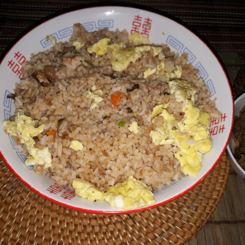 Chao Fan (Fried Rice)