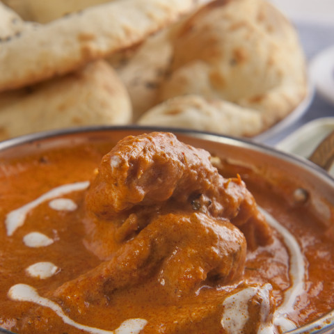 Chicken makhani indian butter chicken forumfinder Image collections