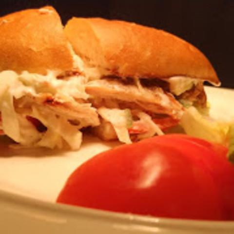 Chicken panini sandwich recipe