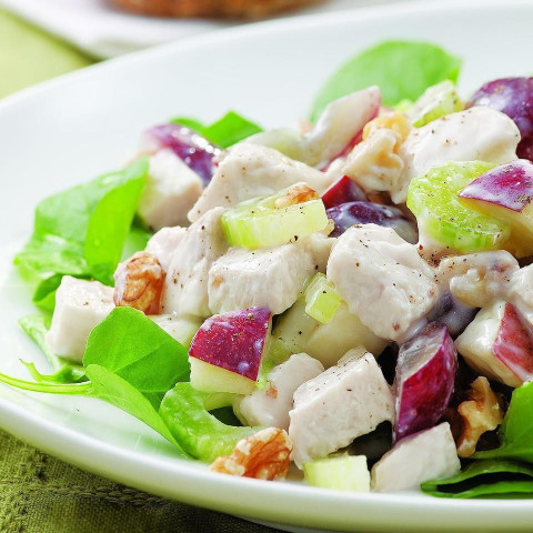 Chicken Waldorf Salad