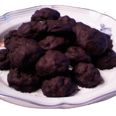 Chocolate Shortbread (6)