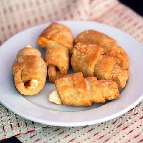 Churros de Queso (Cheese Churros)