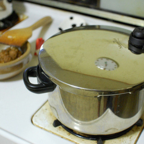 Cook the Book: Chicken Broth