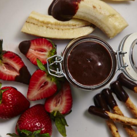 Copycat Nutella