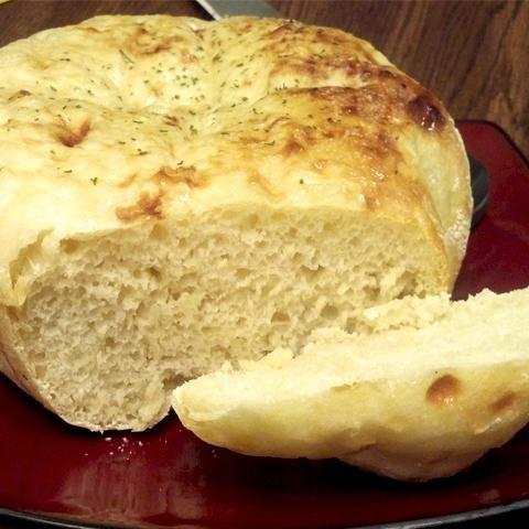 Crock Pot White Bread