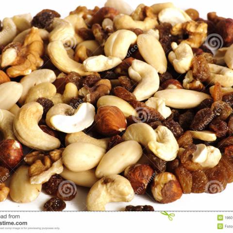 Crunch-Crunch-Crunch Mix