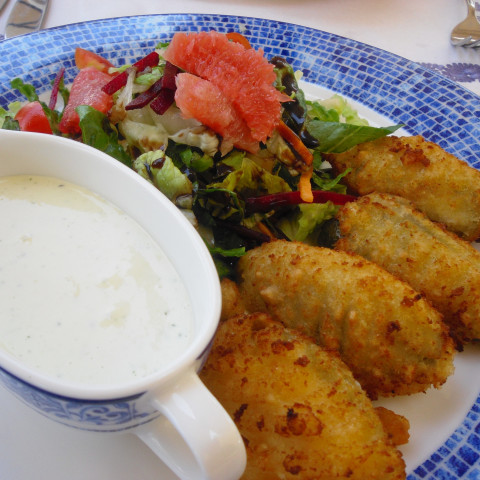 Deep Fried Jalapeno Poppers