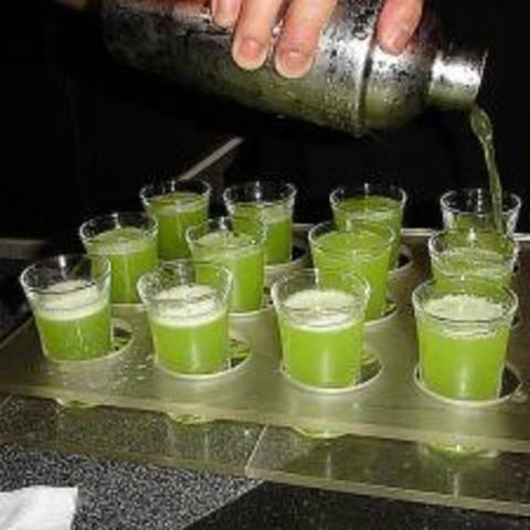 Drink - Kamikaze