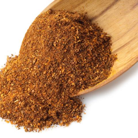 Dry Rub Spice Marinade