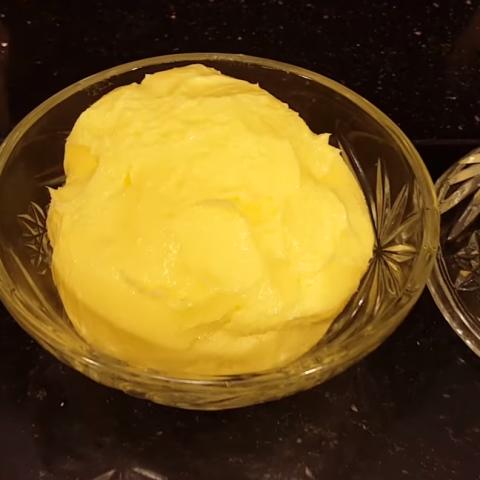 European Style Butter