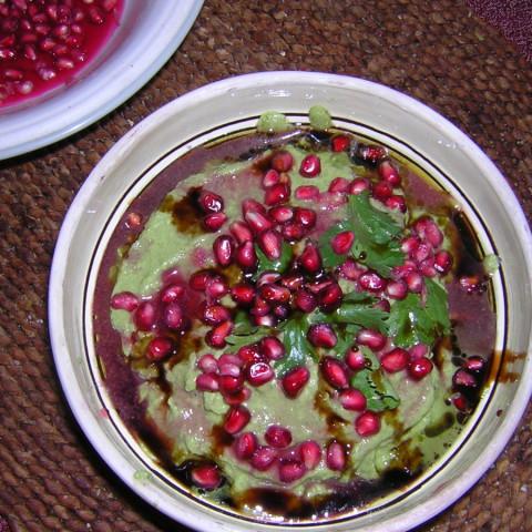 Exotic Baba Ghanoush