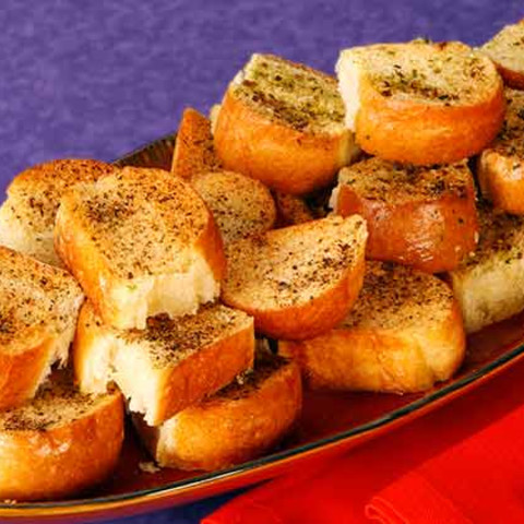 "Fox Point ""Garlic Bread"""