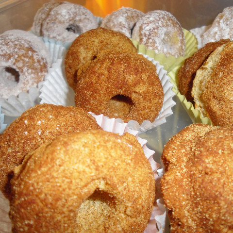 French Donuts