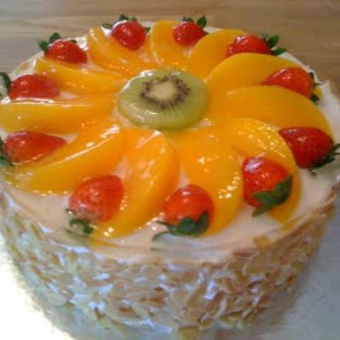 Sponge Flan Cake Recipe
