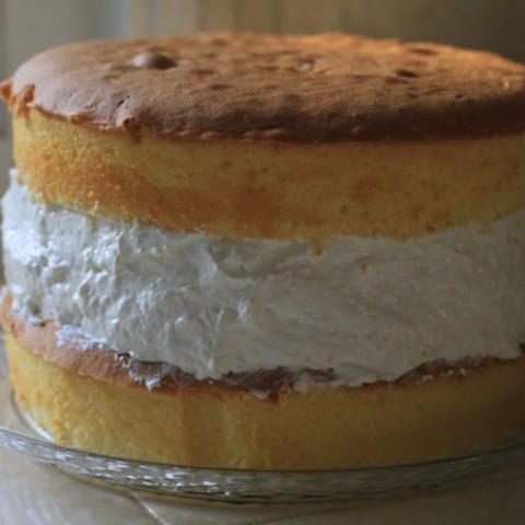 German Cheesecake