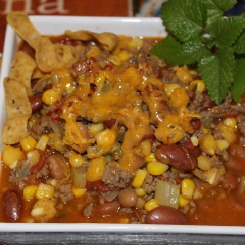 Giff's Taco Soup