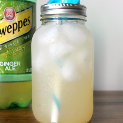 Ginger Ale GGMS