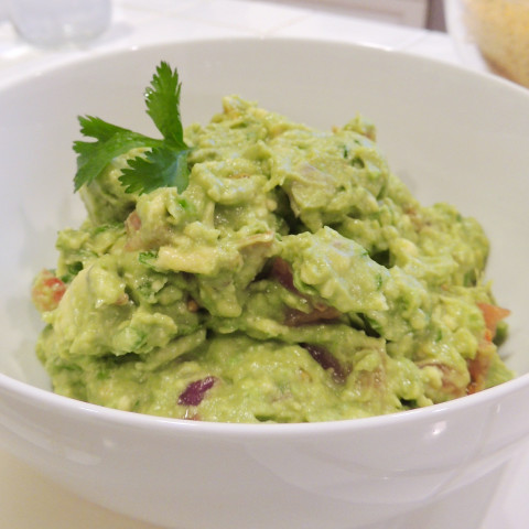 Greatest Guacamole