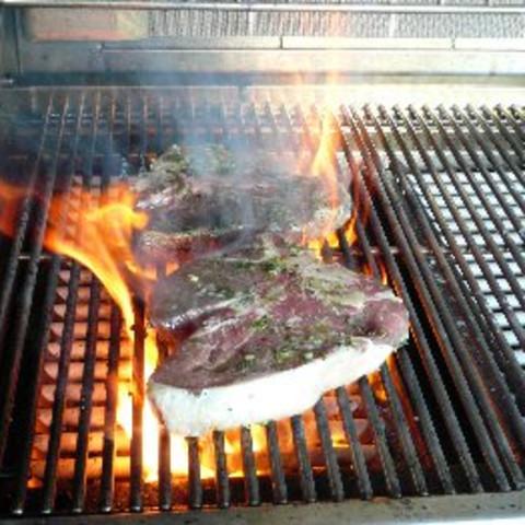 how to make porterhouse steak