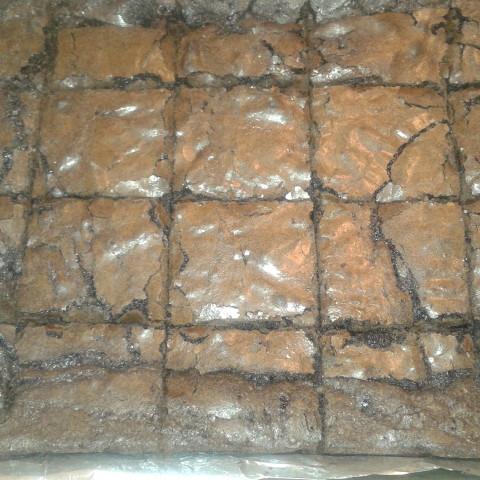 Hersheys Best Brownies
