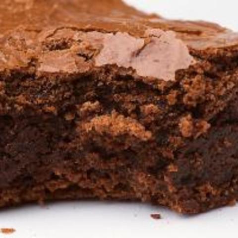 Hershey S Premium Double Chocolate Brownies