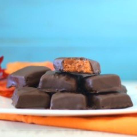 Homemade Butterfingers – 3 Ingredients