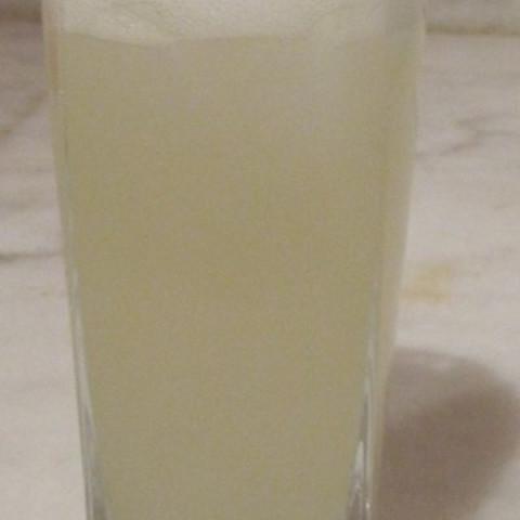 Homemade Ginger Beer #2