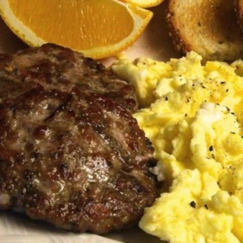 Homemade Paleo-Style Breakfast Sausage Recipe